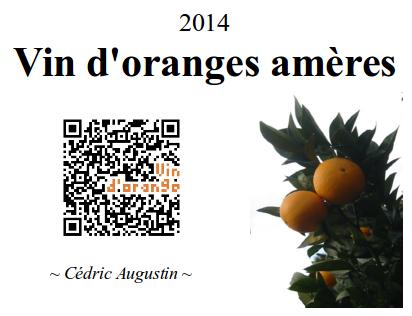 Souvent Mot-clé - vin d orange - Citoyens prenez le pouvoir FF33